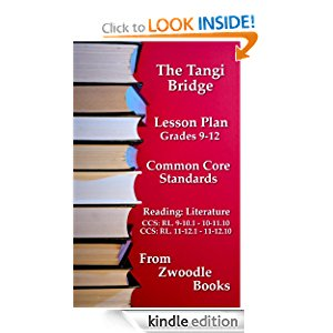 The Tangi Bridge - Common Core Standards Lesson Plan