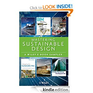 Sustainable Design Reading Sampler 2012 icon