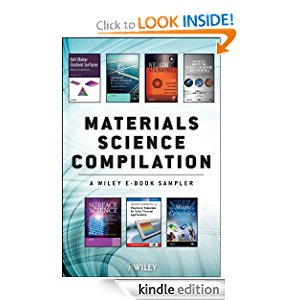 Materials Science Reading Sampler: icon