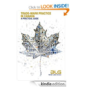 Trade-mark Practice in Canada: A Practical Guide icon