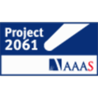 AAAS Project 2061 Topic MAPS for biology curriculum evaluation icon