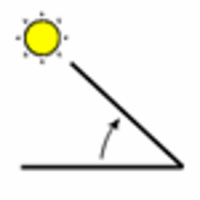 Sun Path Calculator icon