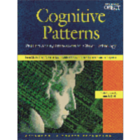 Cognitive Patterns:  Problem-Solving  Frameworks for Object  Technology icon