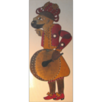 Karagoz: Traditional Turkish Puppet Theatre icon