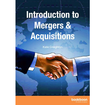 Introduction to Mergers & Acquisitions icon