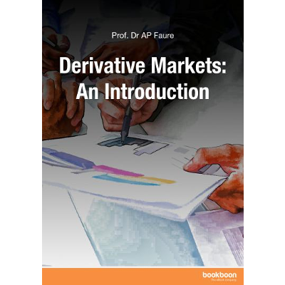 Derivative Markets: An Introduction icon