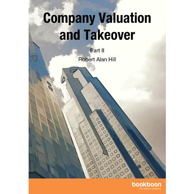 Company Valuation and Takeover - Part II icon