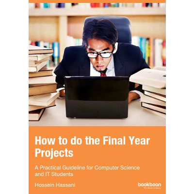 How to do the Final Year Projects - A Practical Guideline for Computer Science and IT Students icon