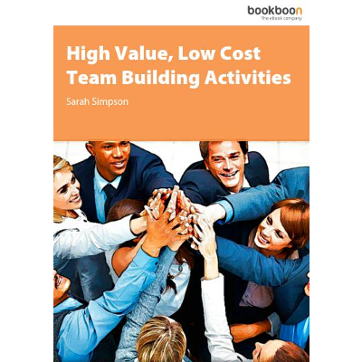 High Value, Low Cost Team Building Activities icon