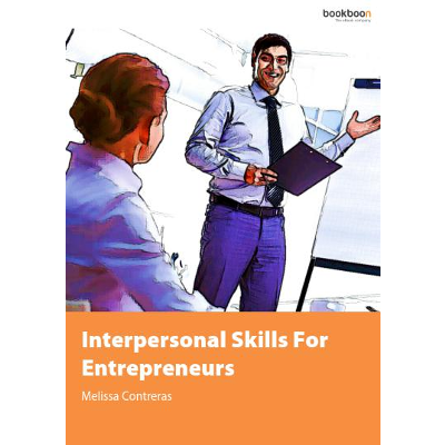 Interpersonal Skills For Entrepreneurs icon
