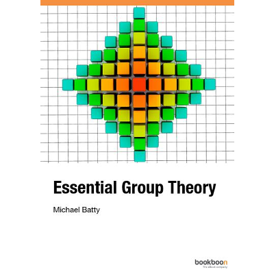 Essential Group Theory icon