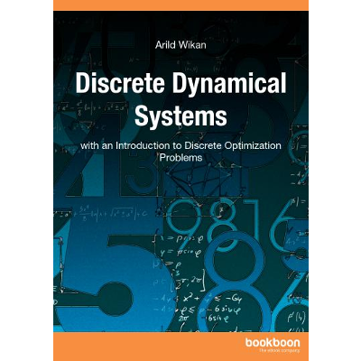 Discrete Dynamical Systems - with an Introduction to Discrete Optimization Problems icon