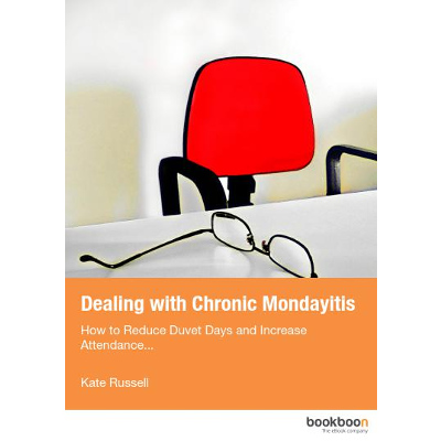 Dealing with Chronic Mondayitis - How to Reduce Duvet Days and Increase Attendance... icon