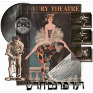 American Variety Stage: Vaudeville and Popular Entertainment 1870-1920 icon