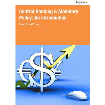 Central Banking & Monetary Policy: An Introduction icon