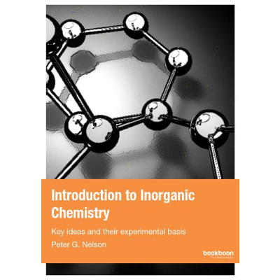 Introduction to Inorganic Chemistry