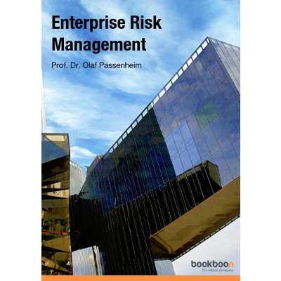 Enterprise Risk Management icon