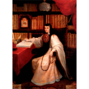 Sor Juana Inés de la Cruz Project icon