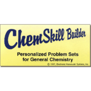 Chem skillbuilder icon