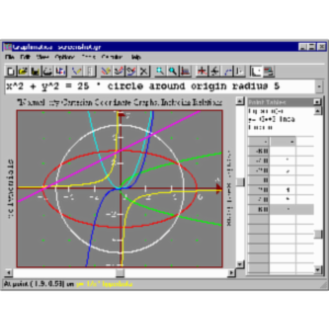 Graphmatica icon