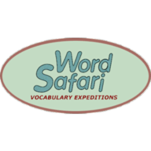 Word Safari Vocabulary Expeditions icon