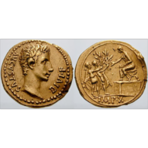 Roman Numismatics, Art, History and Archeology icon