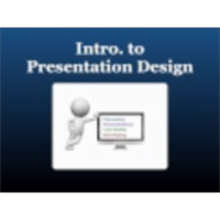 Intro. to Presentation Design