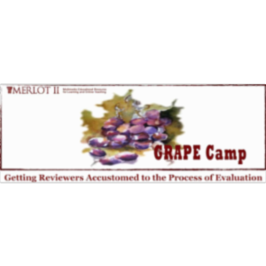 MERLOT GRAPE Camp icon