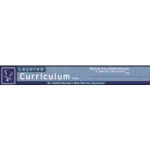 Layered Curriculum icon