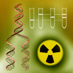 DNA Replication (Semiconservative Replication) icon