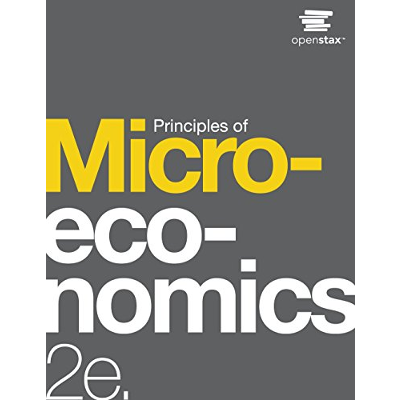 Principles of Microeconomics 2e icon