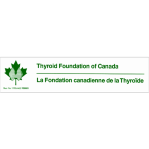 Thyroid Foundation of Canada icon