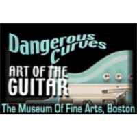 Dangerous Curves: Art of the Guitar icon