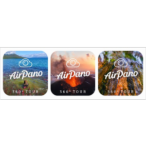 Air Pano Project icon