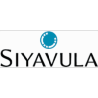 Siyavula:  K-12 South Africa Open Textbook Initiative icon