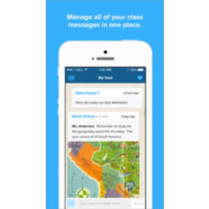 Remind: Safe Classroom Communication App for iOS icon