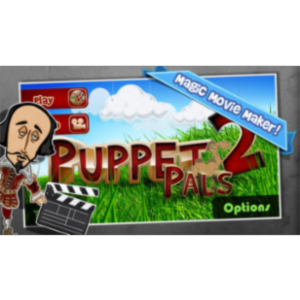 Puppet Pals 2: Free App for iOS icon