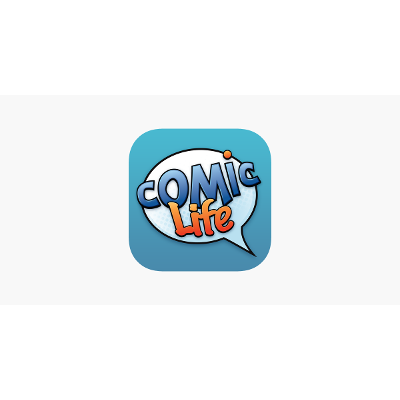 Comic Life App for iOS icon