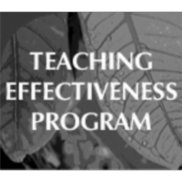 Teaching Effectiveness Program icon