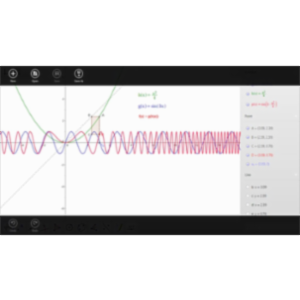 GeoGebra App for Windows icon