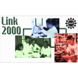 Research Link 2000 icon