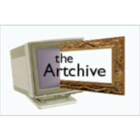 Mark Harden's Artchive icon