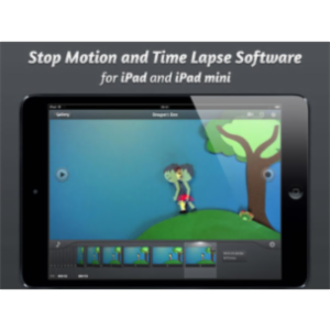 iStopMotion App for iPad icon