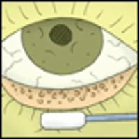 Eye Emergency Manual icon