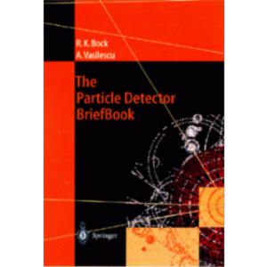 Particle Detector Brief Book icon