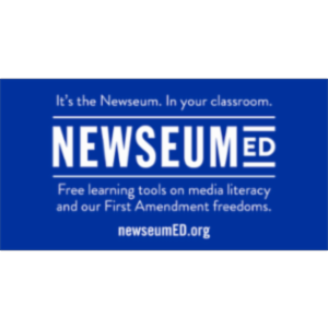 NewseumED icon