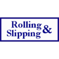 Rolling and Slipping Web Assignment No. 1 icon