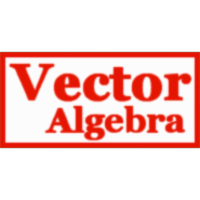 Vector Algebra Web Assignment No. 4 icon