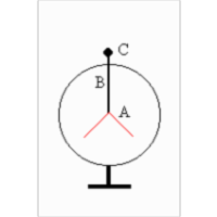 Coulomb's Law icon