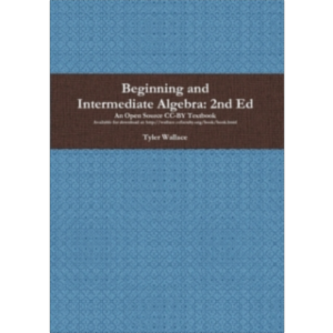 Beginning and Elementary Algebra